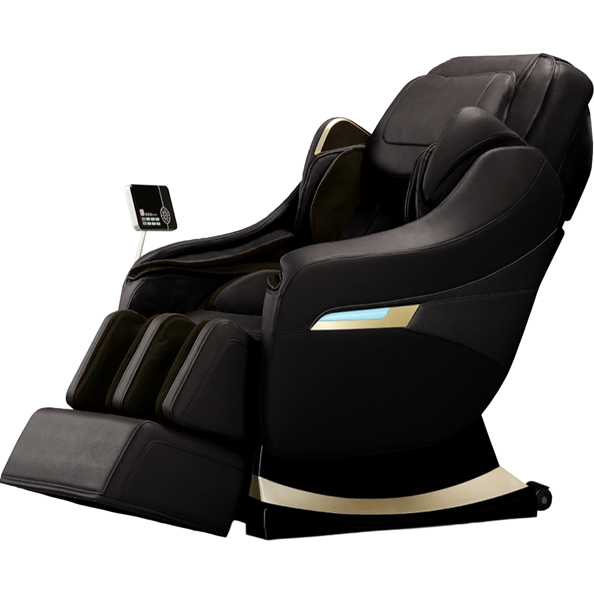 Massagestol Relax Success II 3D