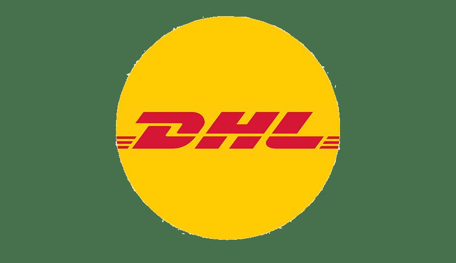 Massagestol kommer med DHL