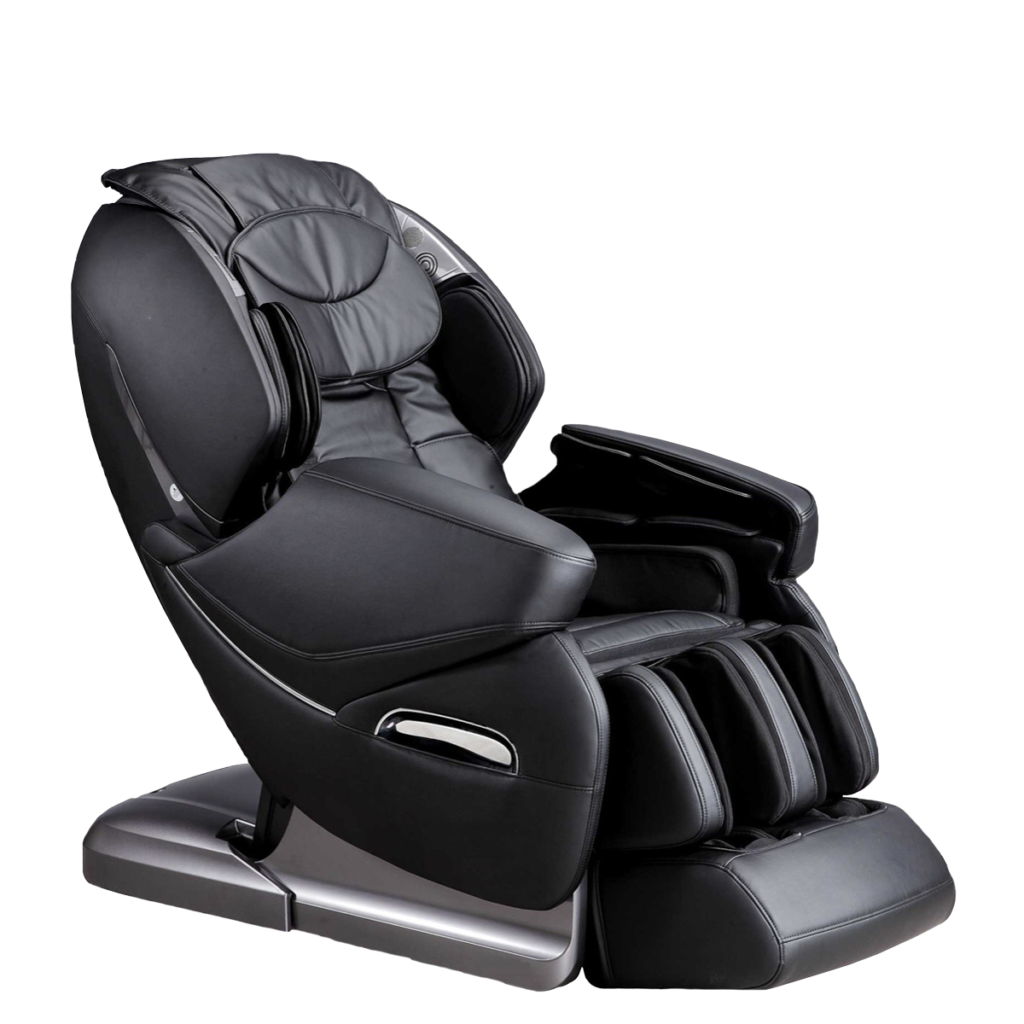 Bäst i test massagestol relax Ultimate Pro 3D